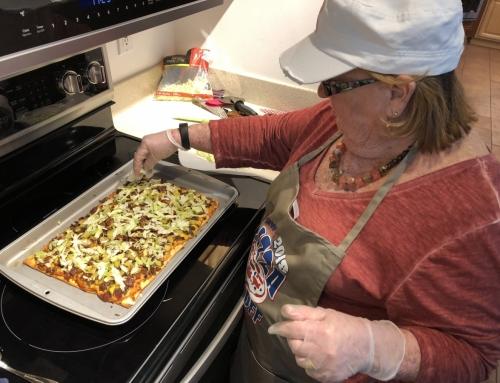 2018 Pizza Recipes