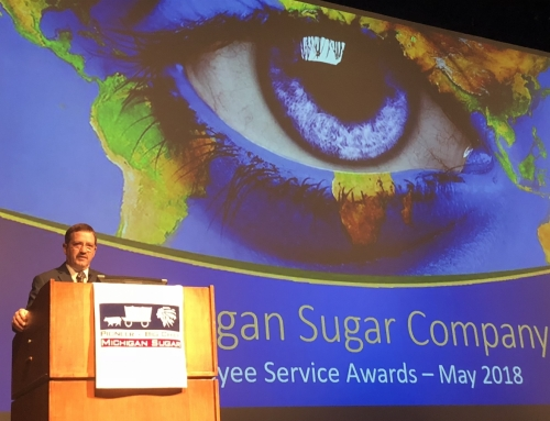 Michigan Sugar Board Chairman re-elected president of American Sugarbeet Growers Association