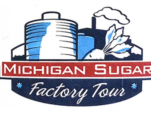 Michigan Sugar Company wraps up second season of public tours