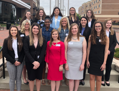 2019 Michigan Sugar Queen & Court to be crowned June 14 at annual Michigan Sugar Festival