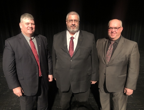 MSC elects new directors, honors two for service