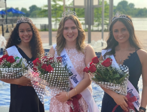 Shaelynn Lavrack of Montrose crowned 2020 Michigan Sugar Queen