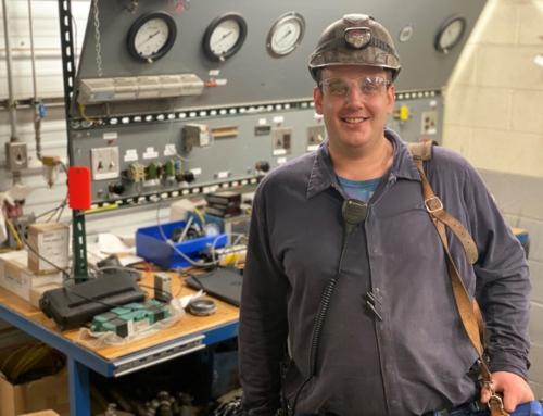 Michigan Sugar Company employees building better lives through apprenticeship programs